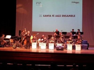 Asunción celebró el Día Internacional del Jazz a lo grande