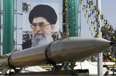 """El régimen de Irán admitió que """"nunca"""" renunciará a sus misiles"""