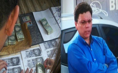Desafuero e inicio de enjuiciamiento para fiscal de Quiindy