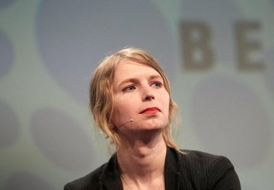 "Exsoldado Manning alertó de ""avance del totalitarismo"" en internet"