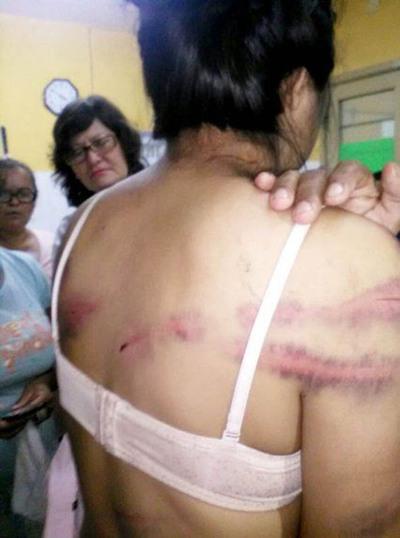 Víctima de violencia desiste de denuncia, pero investigación, no