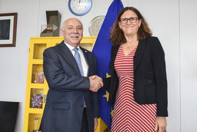 Mercosur apura respuesta a europeos sobre pedidos agrícolas