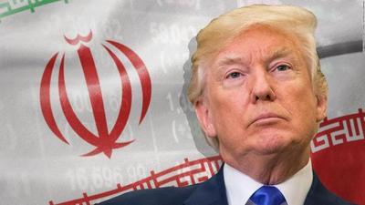 Trump retira a EE.UU. del acuerdo nuclear con Irán y tambalea la paz mundial