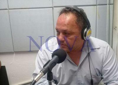 Sebastián Salgado, el periodista argentino presente en Siria