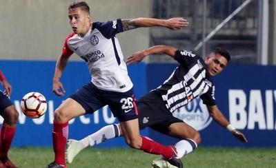HOY / San Lorenzo elimina en Brasil al Mineiro
