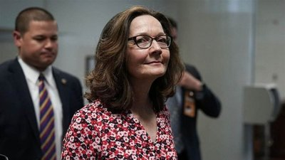 CIA: Candidata promete no reanudar programa de torturas