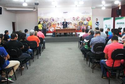 SNPP ofrece curso de guaraní