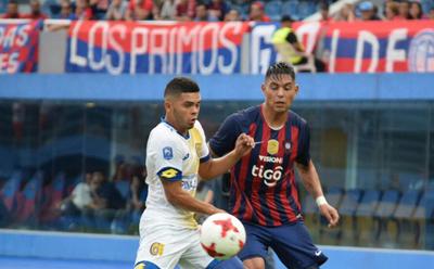 Cerro Porteño va por la rehabilitación en el Escobero