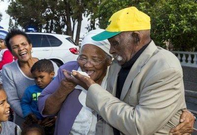 Sudafricano podría ser el más viejo del mundo con 114 años