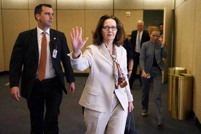 Candidata a la CIA promete no recurrir más a la tortura