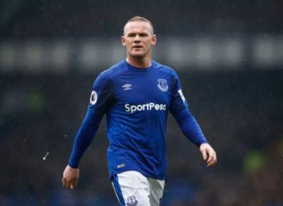 HOY / Rooney se marcha a la Major League Soccer