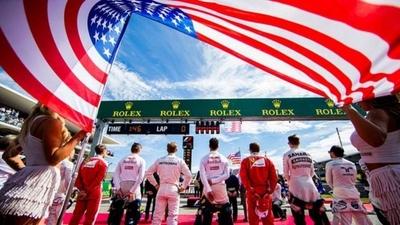 HOY / F1: Miami podría acoger un Gran Premio en 2019
