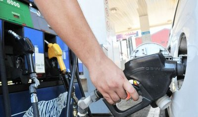 MIC tampoco ve méritos para aumentar costo de combustible