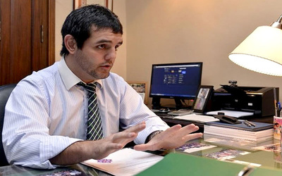 Constitucionalista sostiene que Cartes no tiene obstáculos para jurar como senador