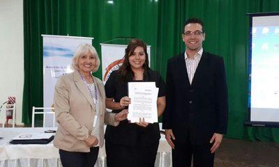 ADICS y Zona Franca Global firman acuerdo  para potenciar la industria en Santa Rita
