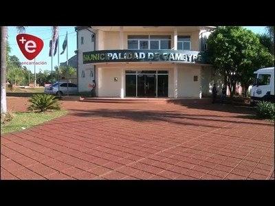 APRUEBAN EJECUCIÓN PRESUPUESTARIA EN CAMBYRETA