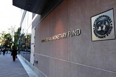 FMI: Incertidumbre electoral arriesga mejoría económica