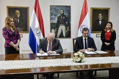 Cruz Roja tendrá una misión permanente en Paraguay