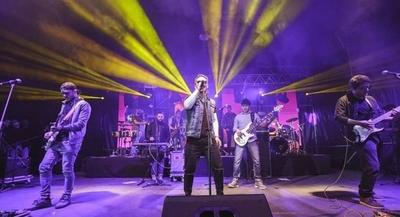 HOY / Convocan a bandas emergentes para ser la apertura del Gramo Fest