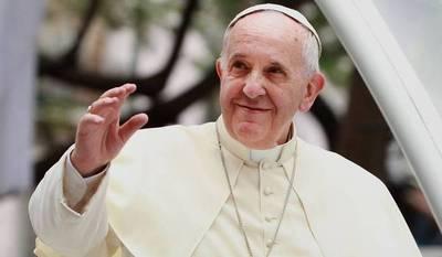 Papa se reunirá con obispos chilenos por casos de abusos