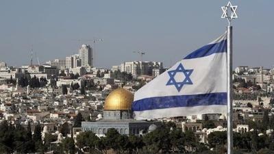 Delegación estadounidense llega a Israel