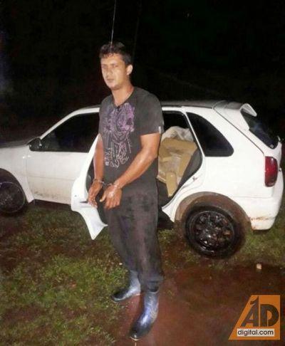 Arrestan e imputan a cinco policías por confuso operativo antidrogas