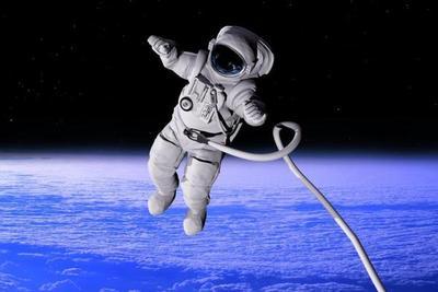 Jugarán fútbol en el espacio durante el Mundial de Rusia