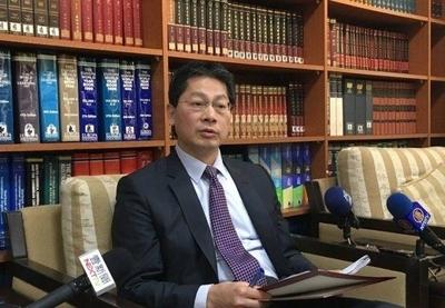 HOY / Taiwán asegura que los lazos con Paraguay se mantienen estables