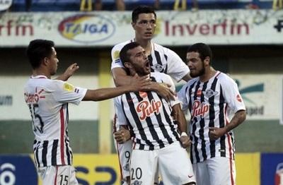 Libertad recibe a Atlético Tucumán por la Libertadores