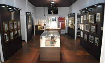 Circuito cultural: hoy recorrerán museos