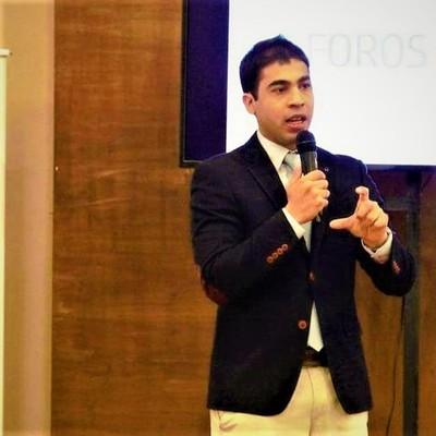 Paraguayo reconocido entre lideres Emergentes deIberoamerica