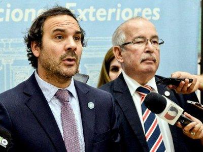 Crece flujo de cargas por Buenos Aires