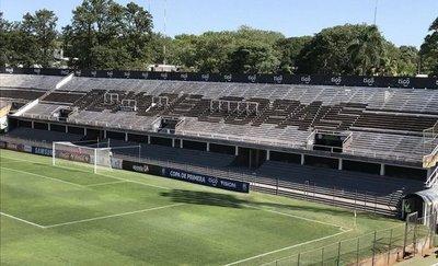 El estadio estaría en el 2023
