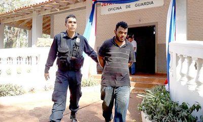 Fiscalía pide la prisión de brasileño imputado por reducción