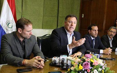 Paraguay formalizó al Brasil la propuesta de construir cuatro puentes binacionales