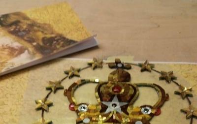 HOY / Paso a paso: así se hizo el mosaico de la Virgen de Caacupé que está en el Vaticano