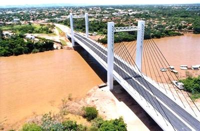Brasil incluirá en su presupuesto del 2019 fondos para el segundo puente