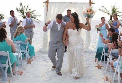 Servicios gratis de bodas para atraer turistas