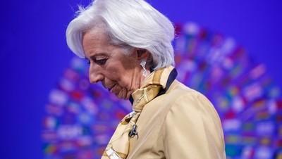"""FMI espera el acuerdo """"stand by"""" con Argentina"""