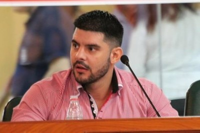 Nenecho es nuevo presidente de la Junta de Asunción