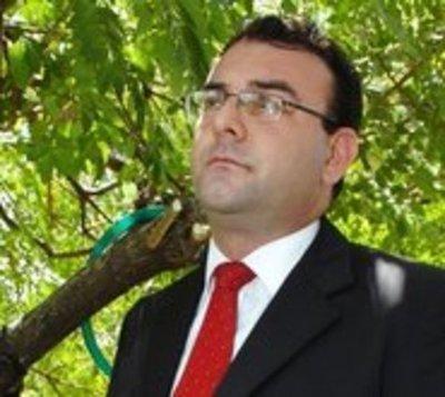 Imputan al diputado Tomás Éver Rivas y piden su desafuero