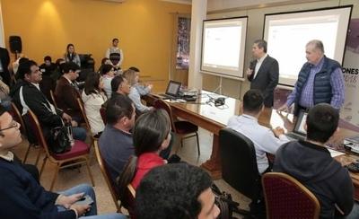 HOY / TSJE inició carga de resultados definitivos de las elecciones generales
