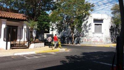 Inician estudios en Asunción