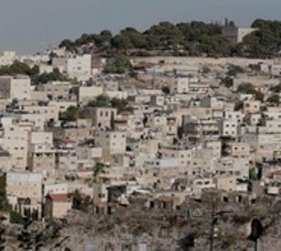 """Traslado de embajada a Jerusalén """"alimenta el conflicto"""""""
