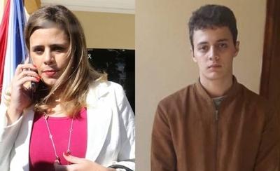 HOY / Denuncian actuación fiscal irregular tras liberación de hijo de Kattya González