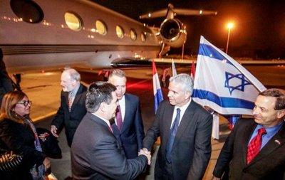 Abre embajada en Jerusalén