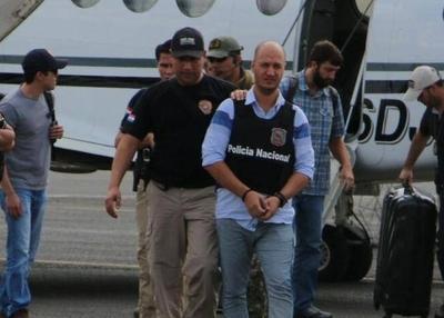 HOY / EEUU pide extraditar a libanés detenido en Triple Frontera