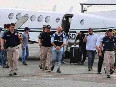EE.UU pide extradición del libanés Nader Mohamad