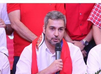 TSJE declara y proclama presidente electo a Marito