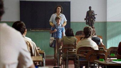 """""""La profesora"""" se proyectará hoy en la FADA"""